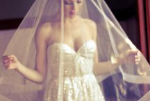 Wedding - veil