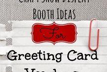 Craft Show Ideas for You from eWillow.com