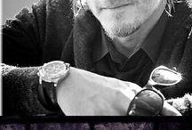 Norman Reedus/ Daryl Dixon / by Brandi Carr