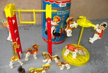 Toys of my Childhood