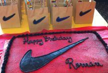 Nike Birthday