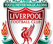 Liverpool FC / Kit, players, songs and more - anything and everything related to Liverpool FC! #liverpool #LFC #YNWA