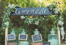 Bar: Lemonade