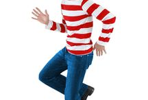 Book Character Day Ideas