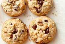 Cookies cakes & bars / by Jenean Fischer