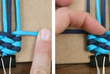 Fun Paracord Projectz / by Lisa Miller
