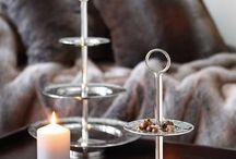 Fink Geschirr & Besteck / Fink Living – Exklusive Wohnaccessoires aus Silber, Edelstahl und Glas