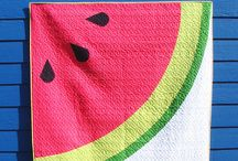 Summer Sewing & Craft Projects
