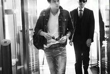 So Ji Sub / so ji sub | november 4, 1977 | actor, rapper