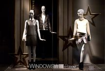 Zara / by WindowsWear