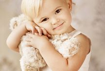 Toddler Photography / Tips and ideas for photographing toddlers