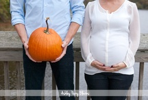 Maternity photos  / by Daina Cabral
