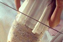 NYE Fashion / by Caitlin Anne Rudnick (Mackay)