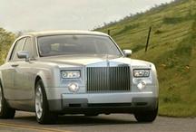 Hire a Rolls Royce London