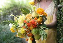 bouquet inspiration... / by scarlett & grace