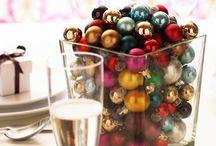 Christmas Decorations / by Gwendolyn Kellogg