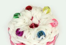 Loom bands tutorial