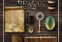 Fantastic beasts and where find them