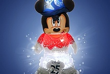 Disney products I love...