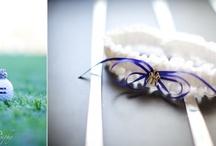 Golf theme wedding / golfová svatba