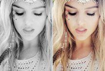 ♥ Petrie Edwards ♥