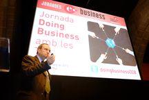 Jornada Doing Business amb les TIC (30/05/13)