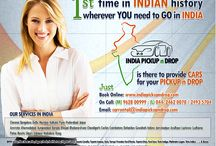 CABS / Book cabs online for your travel needs in India .pay online ..travel made easy