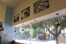 The Downtown LA Shop / Our downtown Los Angeles store