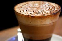 I Luv Coffee