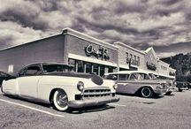 Car Shows / by Sunday Slacker