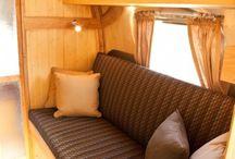 camion aménagé / caravane / tiny house