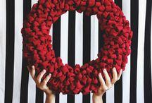 Valentine's Day  / by Erika Christiansen