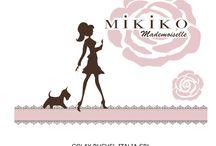 Cataloghi Collezioni Mikiko