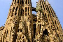 Ricordi di viaggio - 1973 - Viaggio di nozze : Barcellona / Lloret de Mar / Camargue / Nizza.