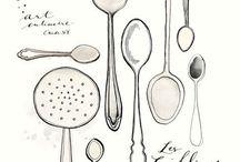 Crafty Inspiration / by Kristin Briney