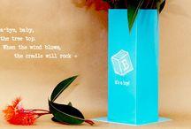 Card & Vase / Card&Vase