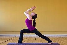Health && Fitness / by Abbey Birchfield