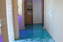 3D podlahy