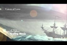 Beautiful world Music