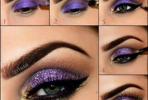 Make Up For Eyes / by Dorothy Lance