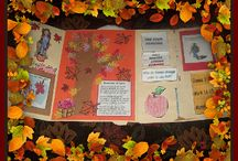 Fall child care ideas / by Jane Scholten