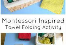 folding activity