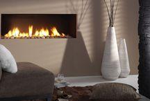 Chimeneas de Gas / Chimeneas de Gas , diseño y comodidad