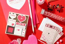 Valentine's  / by ning fathia