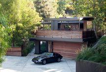 modern small dwellings