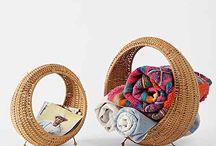 Baskets / by Jess Greenfield