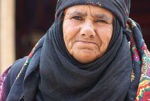 Old People / Elderly people around the world