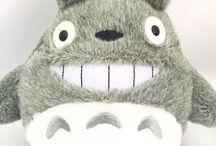 Studio Ghibli (Totoro, Kiki...) / studio ghibli products. totoro, kiki, jiji and other Hayao Miyazaki character. please visit our store anytime!!