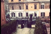 Rome through my eyes