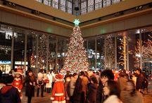 Christmas & Festival
